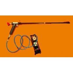 Blowpipe-Pistol