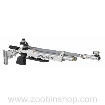تفنگ والتر مدل LG400 Alutec Competition