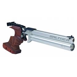 تپانچه بادی والتر مدل LP400 Alu